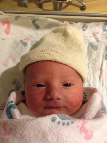 baby Jack Edward 9-2014